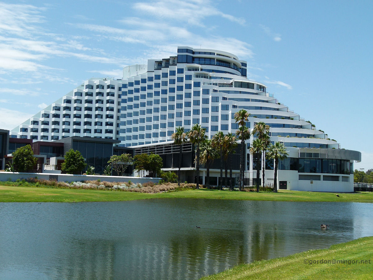 Hotels Burswood