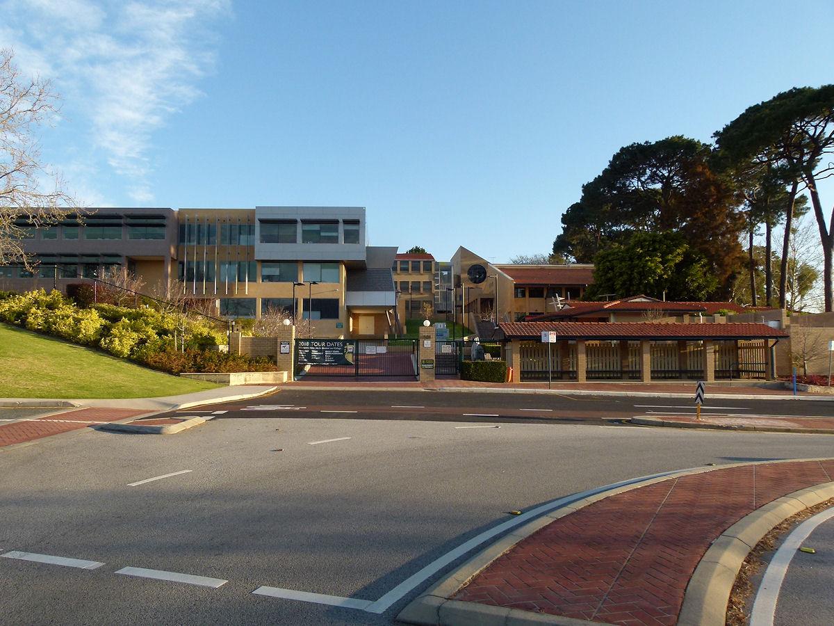Como Hotel South Perth