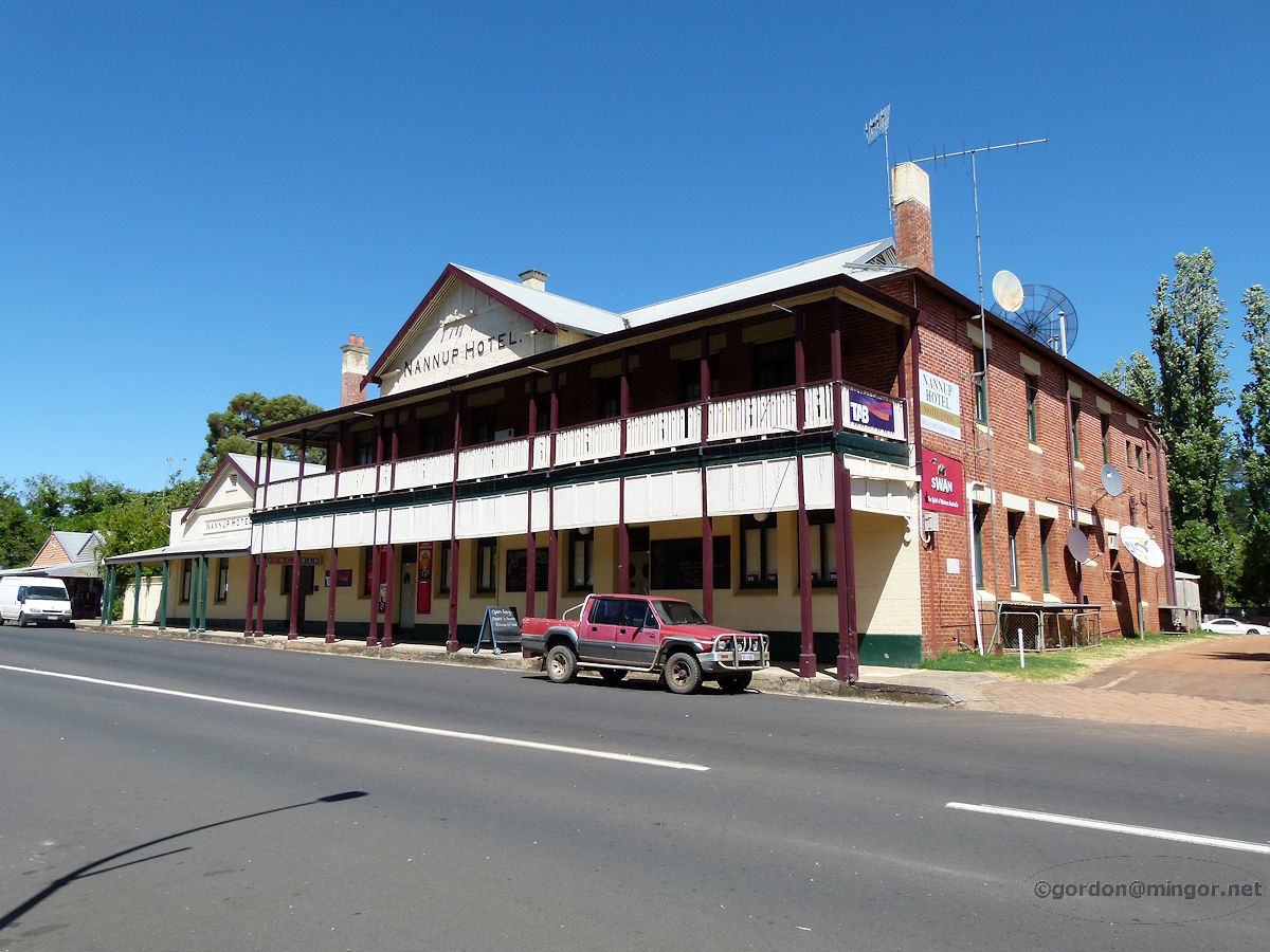 Nannup Australia  City new picture : Nannup Western Australia. Nannup Photos by Mingor